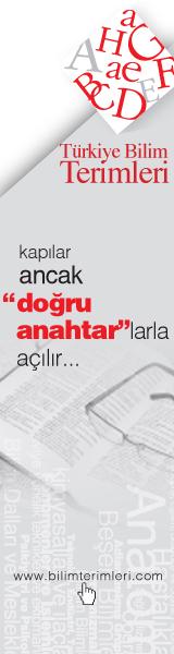 Türkiye Bilim Terimleri